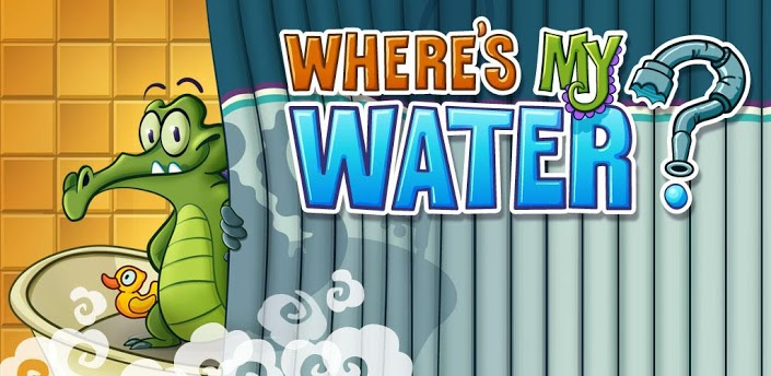 Where-My-Water